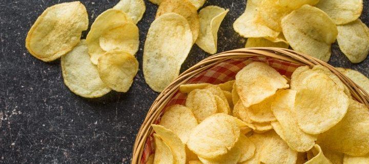 Papas fritas saludables: la nueva tecnología de I+D desarrollada en Chile