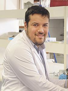 Roberto Canales : Coordinador Docente
