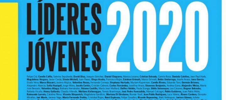 """ESTUDIANTES E INGENIEROS UC SON RECONOCIDOS ENTRE LOS """"100 LÍDERES JÓVENES 2020"""""""
