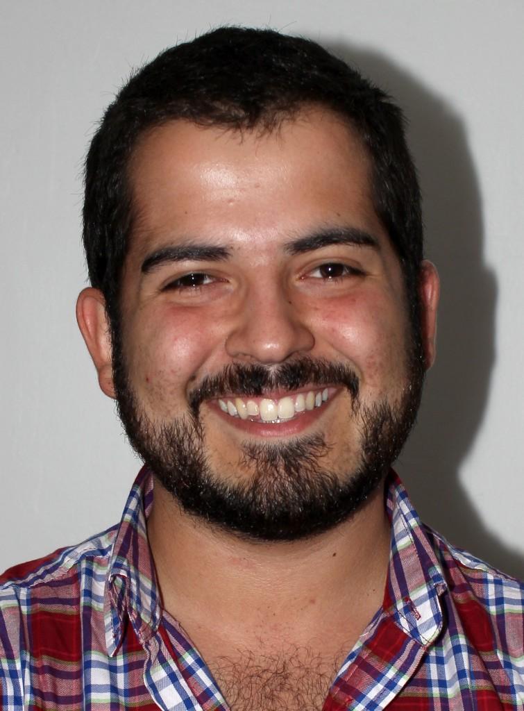 Jaime Soza
