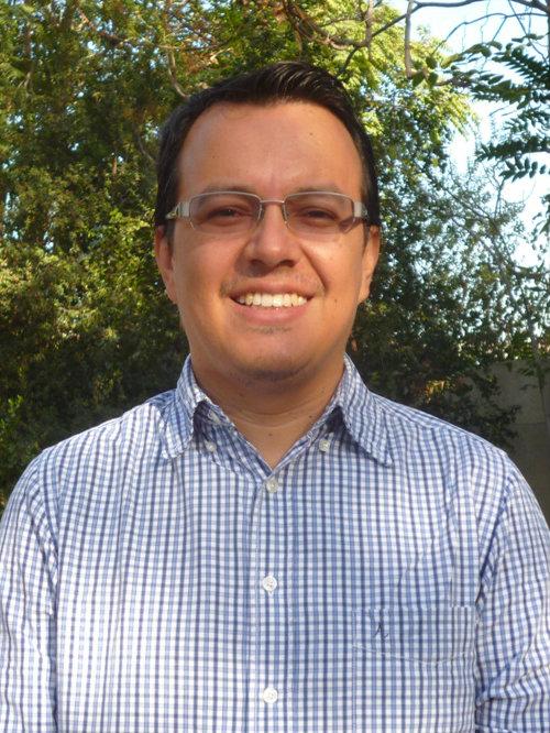 Thomas Guerrero
