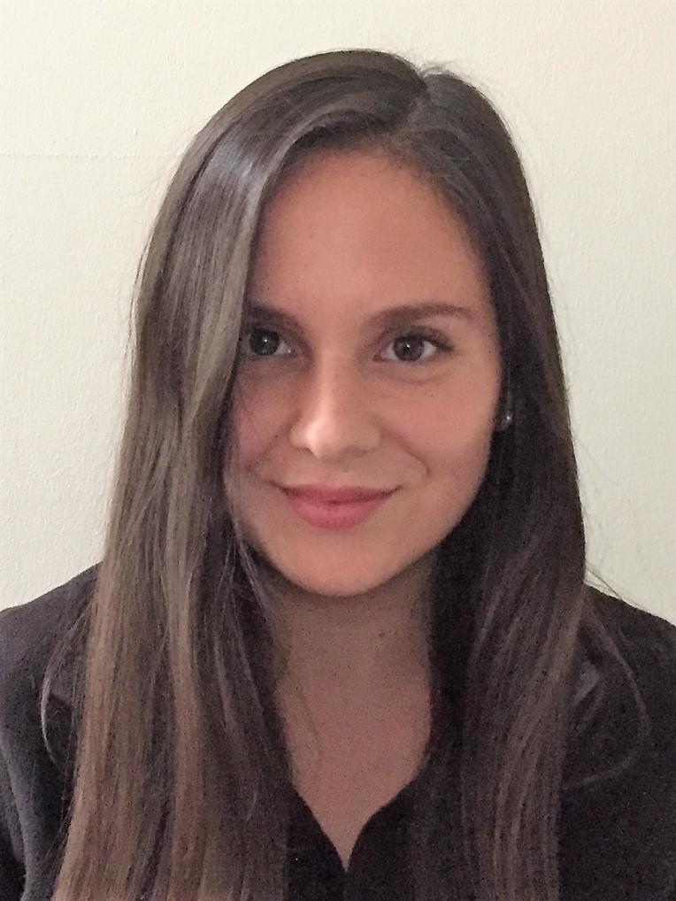 Alejandra Chaparro