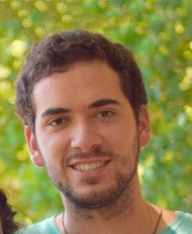 Diego Strobl