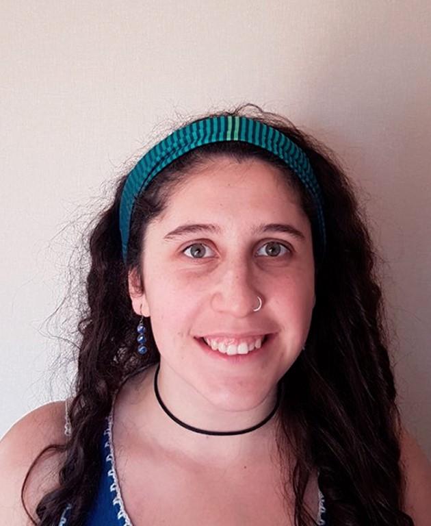 Paulina Pizarro