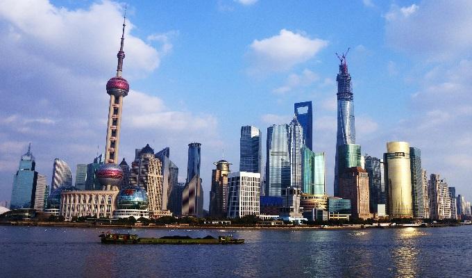 China ShutterCORTADA