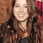 Emilia Díaz, creadora de un kit detector de marea roja.