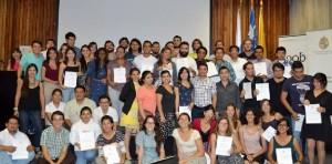 Jóvenes de más de 10 países de Latinoamérica participaron de la Escuela de Verano 2016.