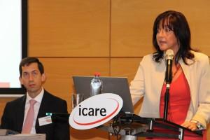 Marcela Angulo, gerenta de Capacidades Tecnológicas de CORFO