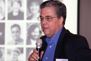 Peter Kilpatrick, decano de la Escuela de Ingeniería de la Universidad de Notre Dame, explica su apreciación sobre el proyecto.