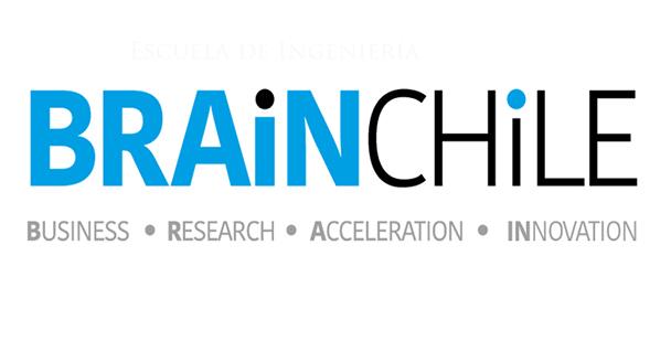 LogoBrainChile