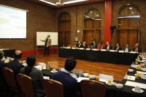 Entre los resultados, el estudio arrojó que Chile continuará siendo una pieza clave en el crecimiento de la producción del cobre.