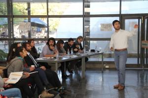 Entre los diez equipos finalistas, también se propusieron ideas para el registro de exámenes y órdenes médicas en los hospitales del país y una plataforma de ayuda psicológica para estudiantes.