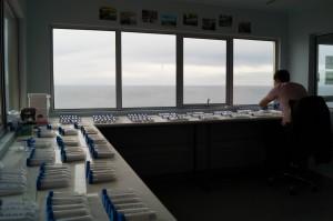 Equipo interdisciplinario de ingenieros, biólogos y químicos de la UC se encuentran desarrollando investigación en corrosión marina.