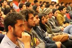Cerca de 300 estudiantes participarán de esta nueva versión del curso.