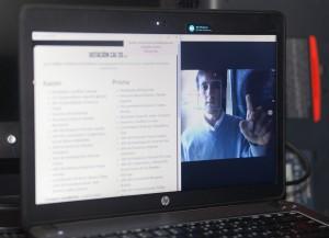 El sistema de votación electrónica fue desarrollado por alumnos actuales del CAi 2016.