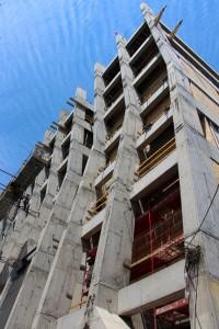 El edificio principal contará con siete niveles equipados para la investigación, enseñanza y aprendizaje.