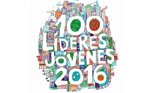 100 Líderes Jóvenes 2016