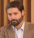 Julio Pertuzé, profesor del departamento de Ingeniería Industrial y de Sistemas, a cargo del programa Bridge Boston.