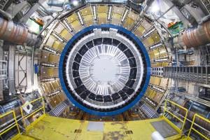 ATLAS-LHC-CERN