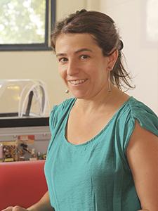 Catalina Cortazar Valdes Ingenier 237 A Uc