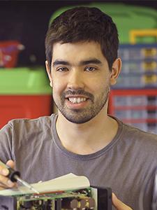 Javier Pereda Torres Ingenier 237 A Uc