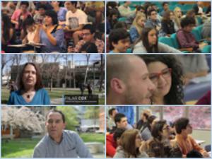 """Diversas estrategias de aprendizaje se muestran en los """"Videos de Buenas Prácticas Docentes UC""""."""