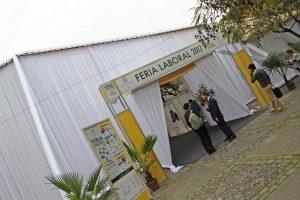 Feria Laboral 2017