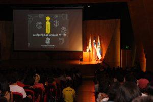 Decano Juan Carlos de la Llera