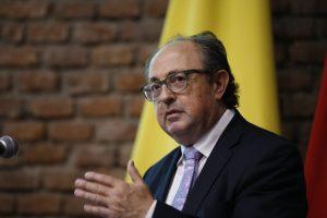 Josep María Guinart, vicepresidente de ARIAE