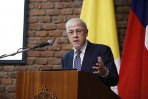 Ignacio Pérez Arriaga, conferencista experto de MIT