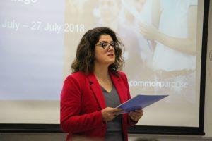 Loreto Valenzuela, vicedecana de Ingeniería