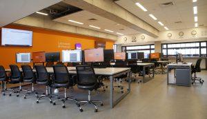 Laboratorio de Finanzas Itaú.