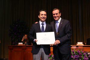 Carlos Bonilla - Excelencia Docente